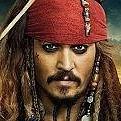 Pirata Sparrow