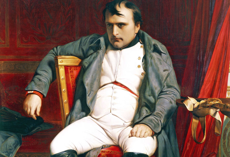 Napoleon Dinamita