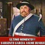 Sargento Garcia